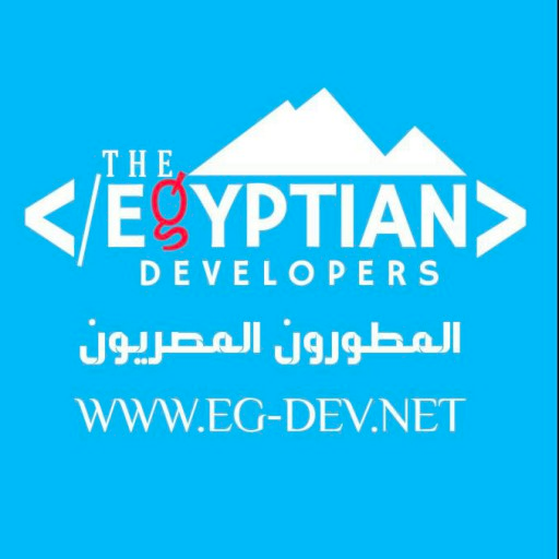 The Egyptian Developers
